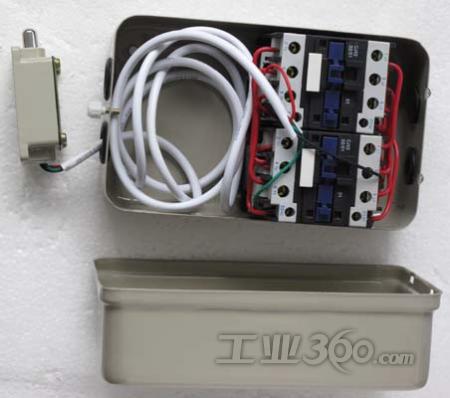 车床行程控制器图片
