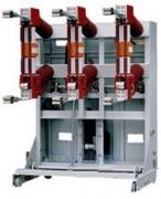 zn23高压真空断路器高压电器