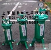 压缩空气油水净化器