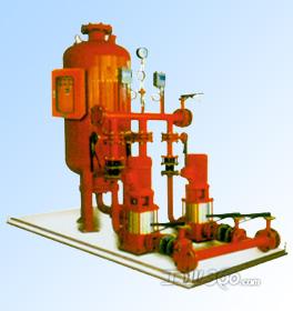 我公司生产的xbd(xh)系列消防气压给水设备是以gbj15-88《建筑给水
