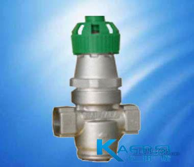 zyx741x减压阀用于工矿,企业,高层建筑,消防供排水系统中需要减动压图片