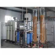 湖南超纯水处理/高纯水处理设备/河水净化设备