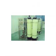 纯净水净化水处理设备(JD-500型)