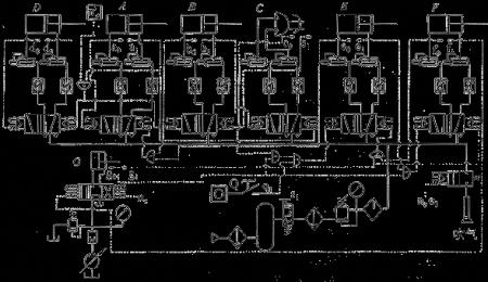 气动,液压控制系统原理图图片