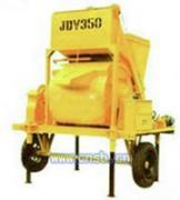 JS500型轻骨料混凝土搅拌机