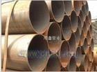 结构用直缝焊钢管 大口径厚壁直缝