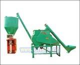 HY-30干粉砂浆搅拌机