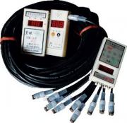 测温电缆线,测温电缆