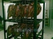 KL-RB14热泵烘烤箱