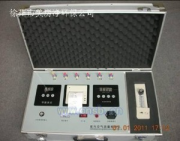 haier海尔除甲醛空调甲醛检测仪