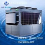 10匹商用空气源热泵机组 RSJ-380/S-82美的热泵热水器