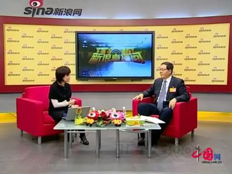 柳州市市委书记陈刚称投入亿元资金选用脱硫除尘生产线