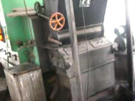 高唐医院燃煤蒸汽锅炉配置水膜脱硫除尘器