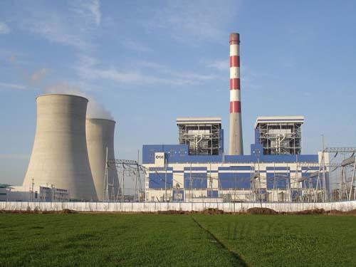 在火电厂自动化控制领域,科远股份作为国内知名的dcs设备供应商,以十