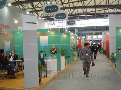 动力传动,自动化等四个主题工业展会同时亮相上海-新闻中心-中国工控