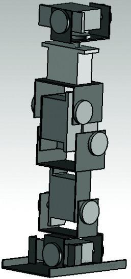 mx64舵机内部电路图