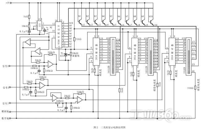 LED光柱一般应用如下:   可与各类传感器或变送器结合使用,能显示温度、压力、液位、电压、电流、频率、转速和流量等被测物理量;   模拟与数字的有机结合使工业过程控制的数字量和模拟量显示在同一面板上,既有趋势显示,又有精确的数字值,是当前比较流行的显示方式。   显示方式多样,利用光柱的色度变化,可反映工业控制过程中的正常(绿色)、预警(黄色)、报警(红色)等状态。也可在一光柱上,用红、绿两种颜色直观地对容器内液体和气体相应的液、气双相显示。还可在同一光柱上,利用两头设定上、下限和中间的