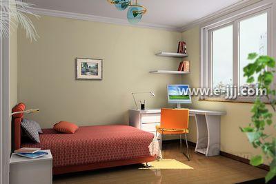 小卧室大作为 看10平米卧室如何装修