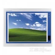 西安工业平板电脑,17寸显示器,触控型平板电脑