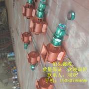 06型方口圆口电动机卸灰阀卸料器供应厂家