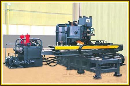 数控液压冲孔机_产品_机械网图片